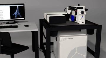 Image of Best 3D Printing Companies: Nanoscribe GmbH
