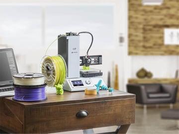 Image of Best 3D Printing Companies: Monoprice