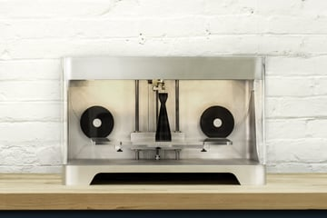 Image of Best 3D Printing Companies: Markforged
