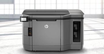 Image of Best 3D Printing Companies: HP