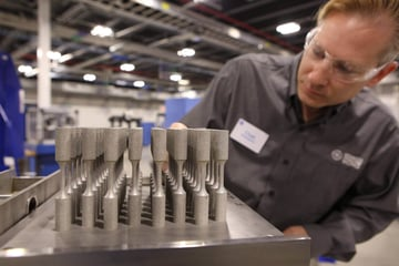 Image of Best 3D Printing Companies: GE Additive