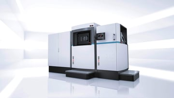 Image of Best 3D Printing Companies: EOS