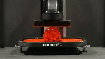 Image of Best 3D Printing Companies: Carbon
