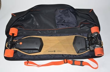 Image of Best Boosted Board Accessories: Carrying Case
