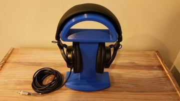 Image of Best Headphone Stand: Chunky Headset Stand