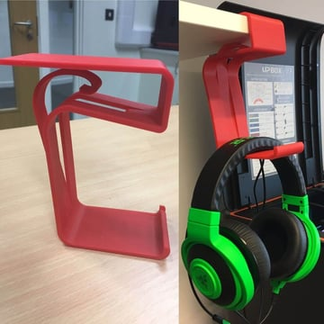 Image of Best Headphone Stand: Headset Stand for Desk or Shelf