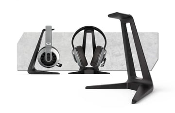 Image of Best Headphone Stand: MakerBot Headset Stand