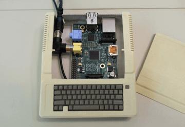 Image de Meilleur projet Raspberry Pi à imprimer en 3D: Apple II