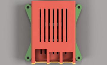 Image de Meilleur projet Raspberry Pi à imprimer en 3D: Support TV