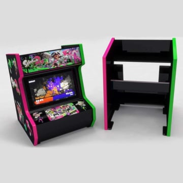 Incredible 52 Fantastic Nintendo Switch Mods To 3D Print All3Dp Alphanode Cool Chair Designs And Ideas Alphanodeonline