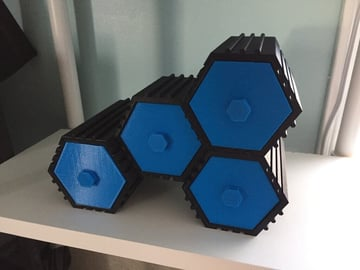 Things to 3D Print: 40 Home Decor 3D Printing Ideas | All3DP