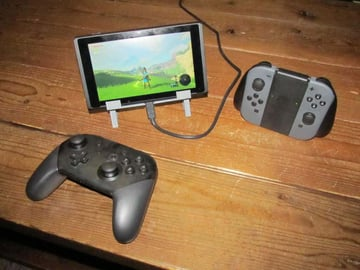 50 Fantastic Nintendo Switch Mods To 3d Print All3dp
