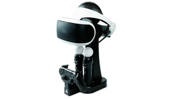 Image of PSVR Stands & Accessories to Buy or DIY: POWER A Charge & Display Station