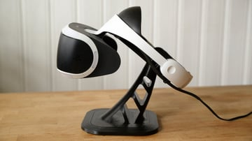 Image of PSVR Stands & Accessories to Buy or DIY: PlayStation VR (PSVR) Stand