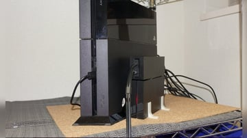 Image of PSVR Stands & Accessories to Buy or DIY: PSVR Processor Unit Stand