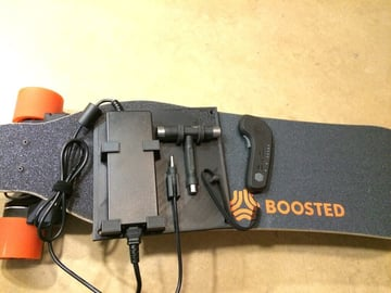 Image of Best Boosted Board Accessories: Accessory Plate