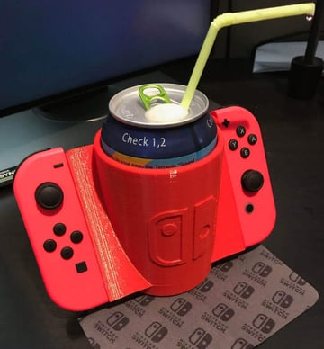 Download Video Game Console Holder Pictures