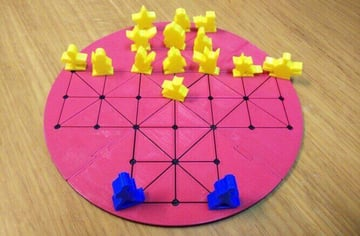 Image of DIY Board Games You Can Make with a 3D Printer: Pokémon Go Board Game