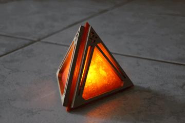 Image of Star Wars 3D Models to 3D Print: Star Wars - Dark Holocron