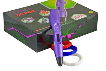 Imagem de Caneta 3D – Guia de compras: Scribbler V3
