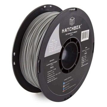 Image of Best 3D Printer Filament: Hatchbox PLA