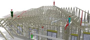 Imagem de Software de arquitetura 3D gratuito / Programa BIM gratuito: SketchUp