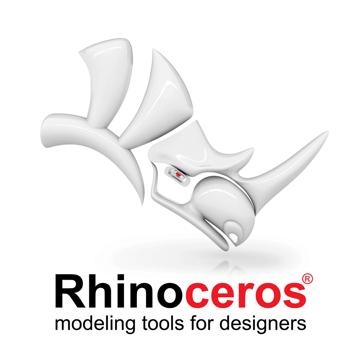 Imagem de Programa de arquitetura 3D / programa BIM : Rhinoceros