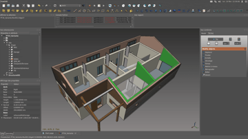 Image of Free Autodesk Inventor Alternatives: FreeCAD