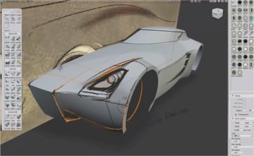 Image of Die 19 besten CAD-Programme (Professionelle CAD-Software): Alias