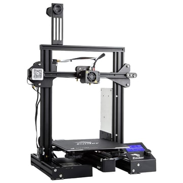 Image of 3D Printer for Beginners: Creality Ender 3 Pro