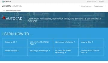 Imagem de Baixar AutoCAD gratis 2020: Versões gratuitas de teste do AutoCAD e AutoCAD LT: Como começar