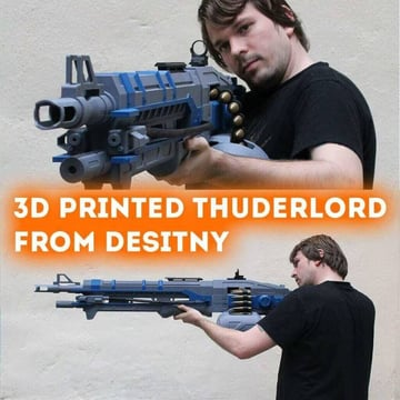 Image of Best YouTube Channels About 3D Printing: Kirby Downey