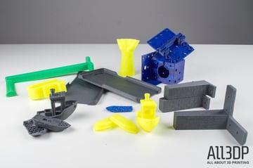 Image of Tevo Tarantula Review: Printing