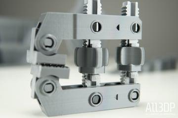 Image of Original Prusa i3 MK3 im Test: Komplexe Objekte drucken