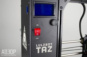 Image of Lulzbot TAZ 6 Review: Wrapping Up