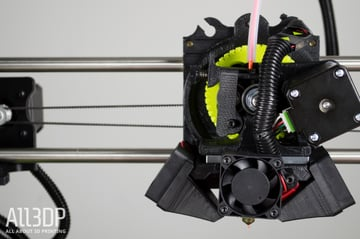 Image of Lulzbot TAZ 6 Review: Features and Specs