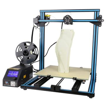 Image of Large 3D Printer (Large-Format / Large-Scale / Large-Volume): Creality CR-10 S4