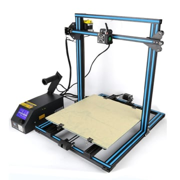 Image of Large 3D Printer (Large-Format / Large-Scale / Large-Volume): Creality CR-10 S5