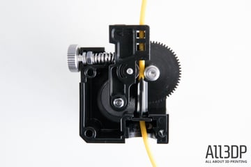 Image of 3D Printer Extruder Guide: Direct Drive vs Bowden Extruders