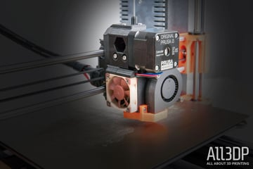 Image of 3D Printer Extruder Guide: Direct Drive Extruders