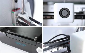 Image of Migo 3D Printer: Review the Features