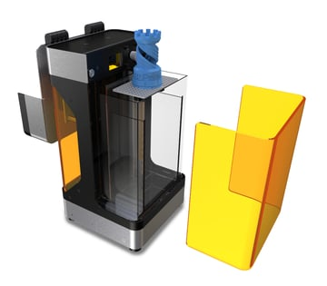 Image of PLUTO 3D Printer: Review the Facts: Where to Buy?
