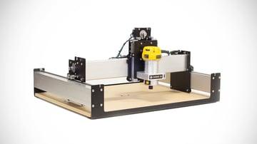 Image of DIY CNC Router Kits & Desktop CNC Machines: Carbide3D Shapeoko