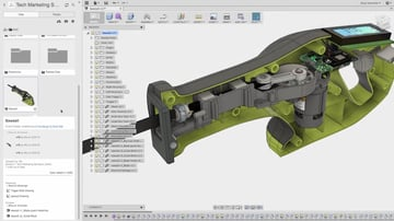 Image of Fusion 360 Download: Free Trial Versions & Mobile Apps: Available Features