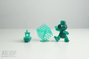 Image of Anycubic Photon Review: First Prints and Post-Processing