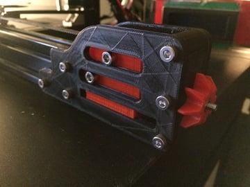 Image of Tevo Tarantula Upgrades and Mods: Belt Tensioner Pulley for Tevo Tarantula
