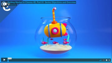 Image of Cinema 4D Free Trial Versions: Getting Started