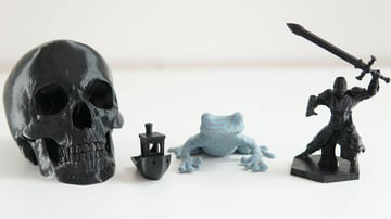 Image of Ultimaker S5 Review: First Prints