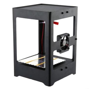 Imagem de Guia das máquinas de gravação a laser: SuperCarver K2