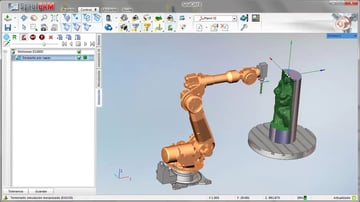 Image of Best CAM Software for SolidWorks, AutoCAD & Co.: SprutCAM